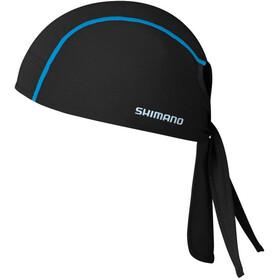 Shimano Bandana - Accesorios para la cabeza - negro